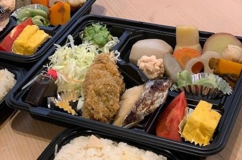 ◆ 会議用おすすめ弁当 ◆
