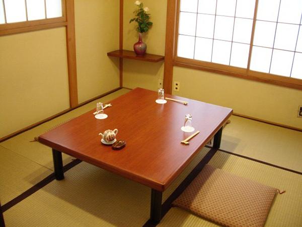 2階 座敷「桜」